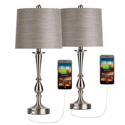 The 10 Best Bedside Lamp In 2020 Reviews Bedside Lamp Modern