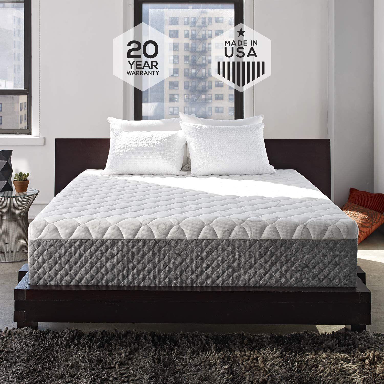 Black friday best offer sleep innovations alden 14inch