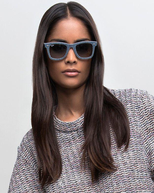 8d0a93045b Ray-Ban Jeans Wayfarer Sunglasses
