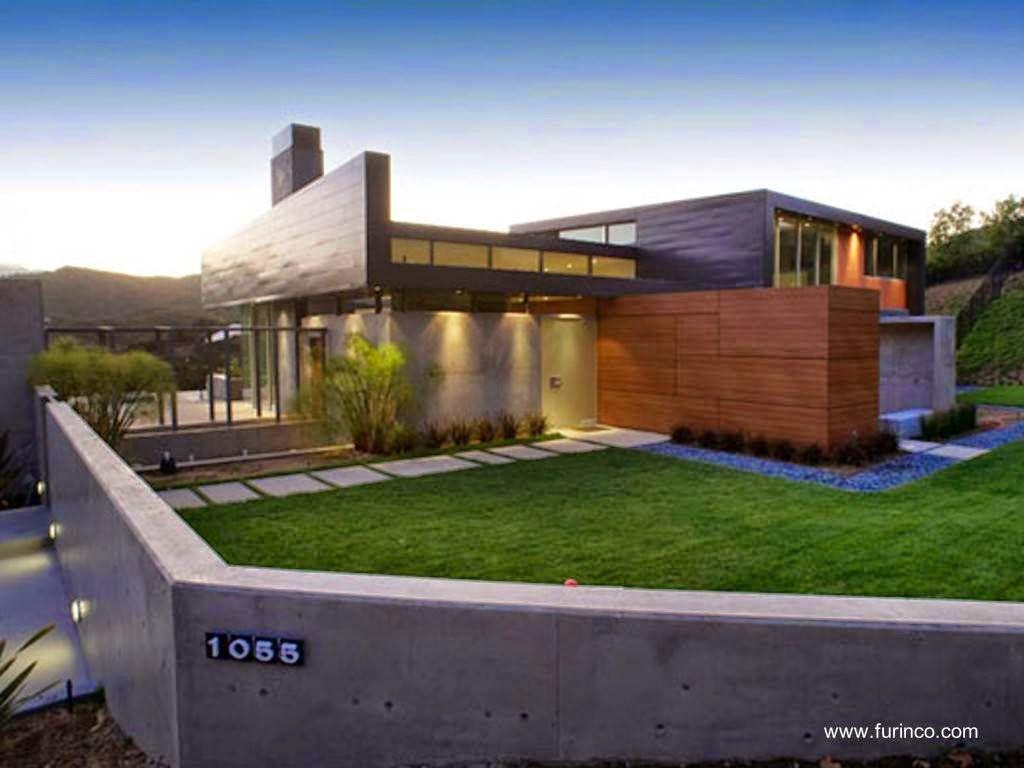 casas modernas exterior buscar con google