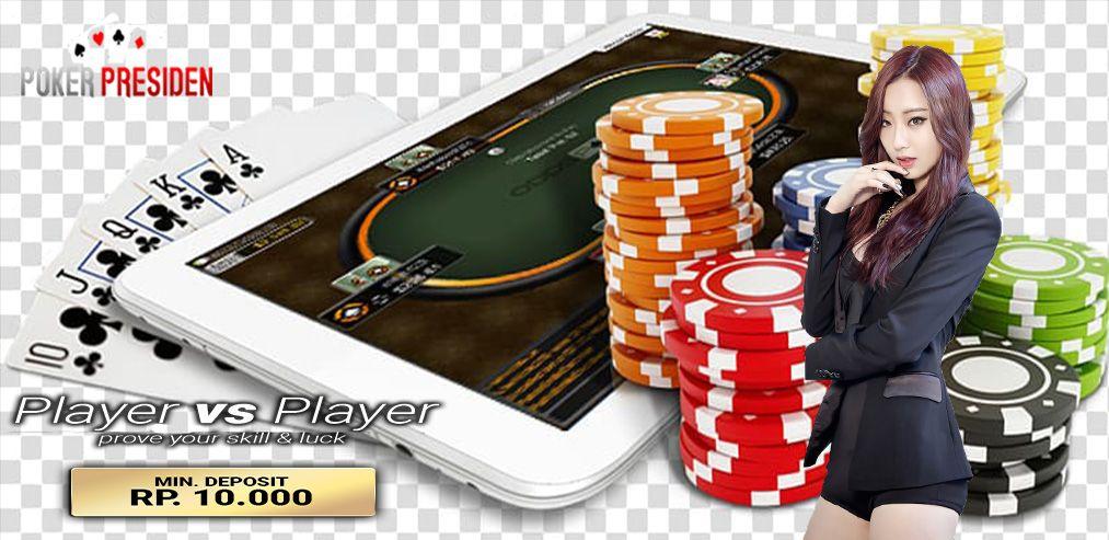 Cara Menjadi Pemain Profesional Di Situs Poker Online Terbaik Poker Presiden Mainan