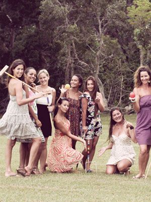 3afb2a6a2692 Creative (and Non-Boring) Bridal Shower Ideas Everyone Will Love
