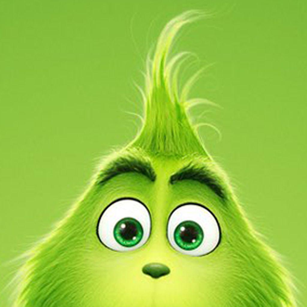El Nuevo Poster De El Grinch Muestra Al Villgano De Pequeno Grinch Papel Tapiz Disney Pelicula El Grinch