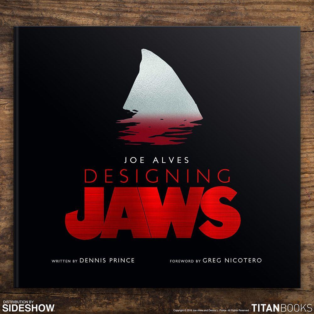 Joe alves designing jaws sponsored alves sponsored
