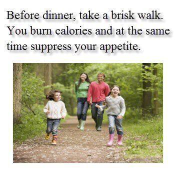 Take a brisk walk | Burn calories, Healthy tips, Burns