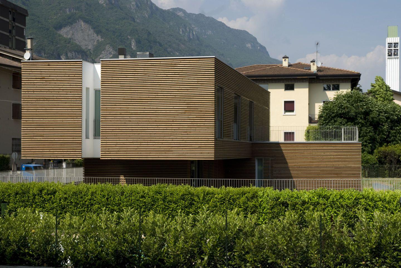 NMA - Nicola Martinoli Architetto, Emanuela Casagrande, Camillo Botticini · Residenza privata · Architettura italiana
