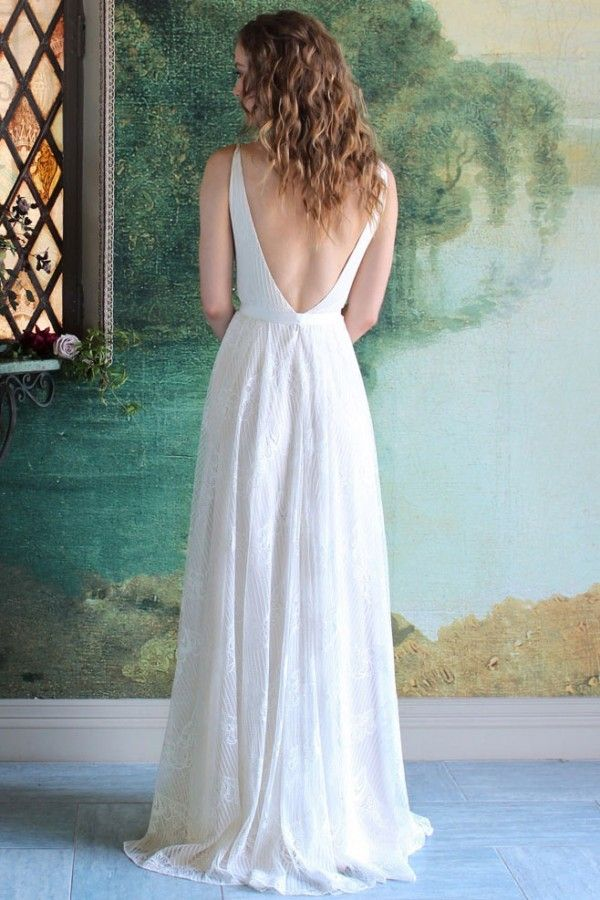 Virginia by Romantique $357.99 Romantique by Claire Pettibone ...