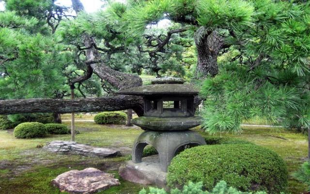Japanischer Garten, Eine Oase Der Ruhe An Ihren Fingerspitzen.   Neueste  Dekoration 2018