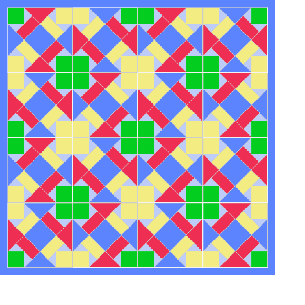 Quiltivate -design a quilt online for free! | Quilts-computer ... : free quilting tutorials online - Adamdwight.com