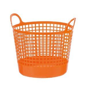 A Laundry Basket To Carry All Of Your Clothes To The Laundry Room And Help Keep Your Room Organized Clean Laundry Laundry Basket