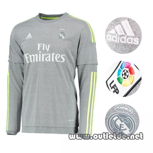 Survetement Real Madrid LONGUES