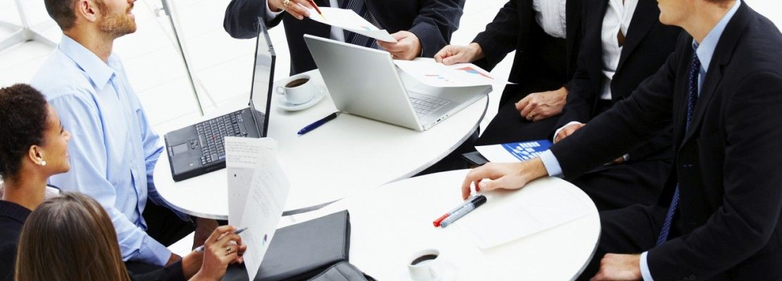 Tips For More Effective Business Meetings Management