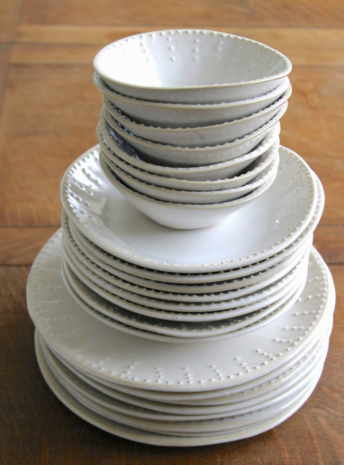 Back Bay Pottery French Country Handmade Dinnerware by Back Bay Pottery & Back Bay Pottery: French Country Handmade Dinnerware by Back Bay ...