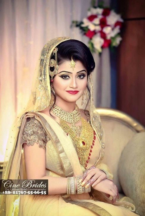 Bewitching Beauty Bride Beauty Stunning Wedding Dresses Bridal Hair Decorations