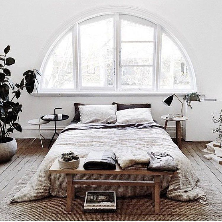 Morning #interiordesign inspo from our friends @sondermill  | #fpmag #shopmvad #sondermill #bedroom #furnitureporn #furniture #Scandinaviandesign #whitewash✔️