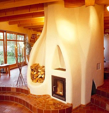 claytec e k lehm und feuer ihr lehmbau partner contemp organic architecture. Black Bedroom Furniture Sets. Home Design Ideas