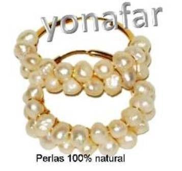 Bisuteria y perlas yonafar