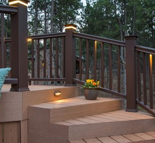 The Huffington post provides information on how to create the perfect outdoor living space using the latest designs and materials. http://www.huffingtonpost.co.uk/patric-morgan/how-to-create-the-perfect_2_b_12430438.html