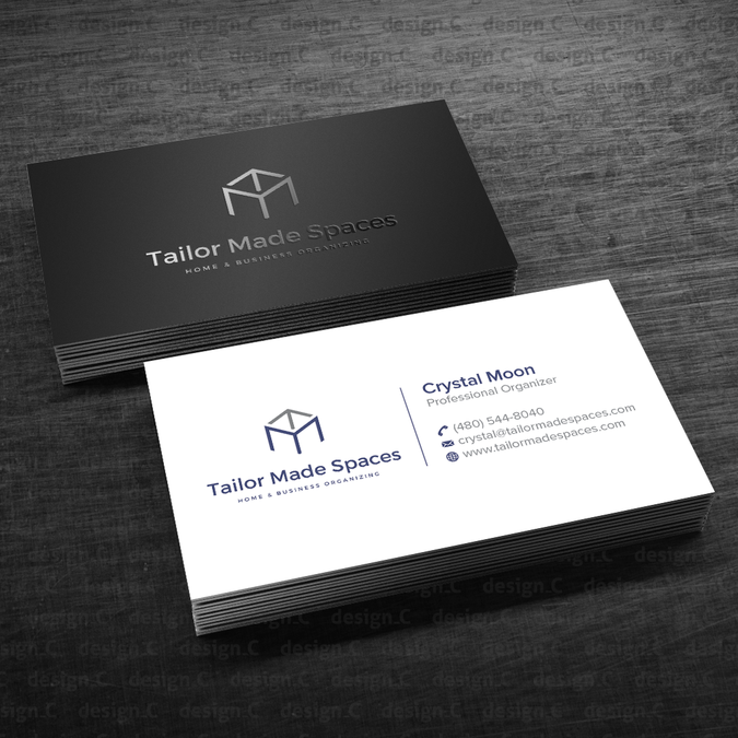 Personal organizer needs a sleek sophisticated business card by personal organizer needs a sleek sophisticated business card by designc colourmoves