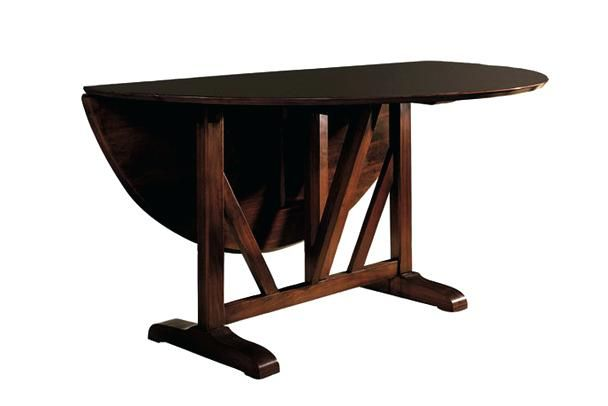 Image Result For Half Circle Dining Table Drop Leaf Large Circle