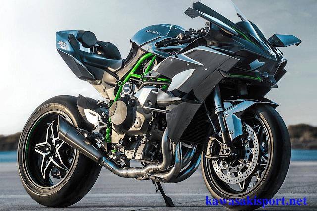 Como Es La Moto Mas Rapida Del Mundo 400 Km H En 26 Segundos Video El Como De Las Cosas Motos Deportivas Motos Kawasaki Motos