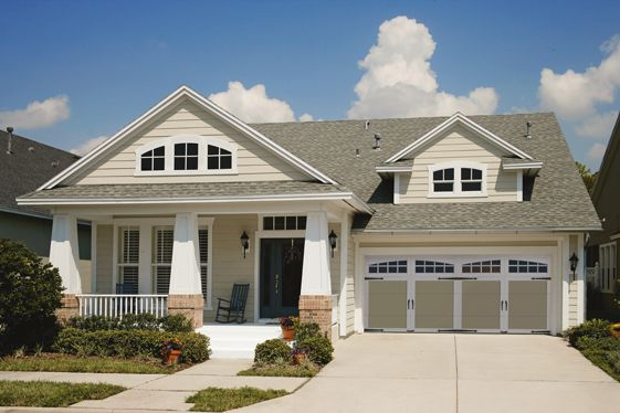 Designer Garage Doors Residential Photo Decorating Inspiration