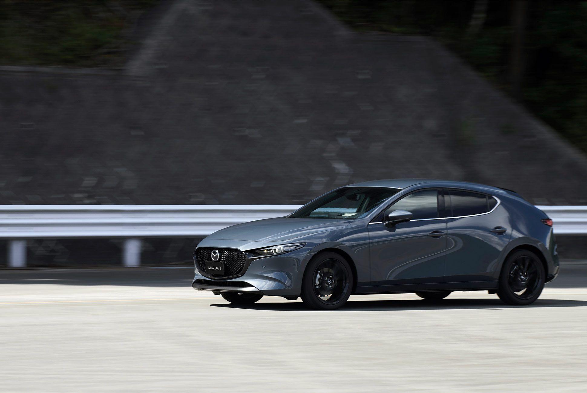 Kekurangan All New Mazda3 Tangguh