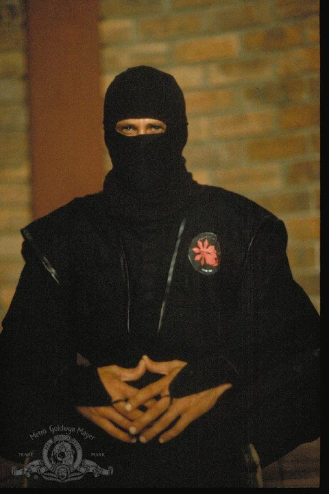 Pictures Photos From American Ninja 2 The Confrontation 1987