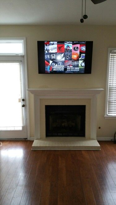 key home theaters 800 358 6747 above fireplace installation home rh pinterest co uk