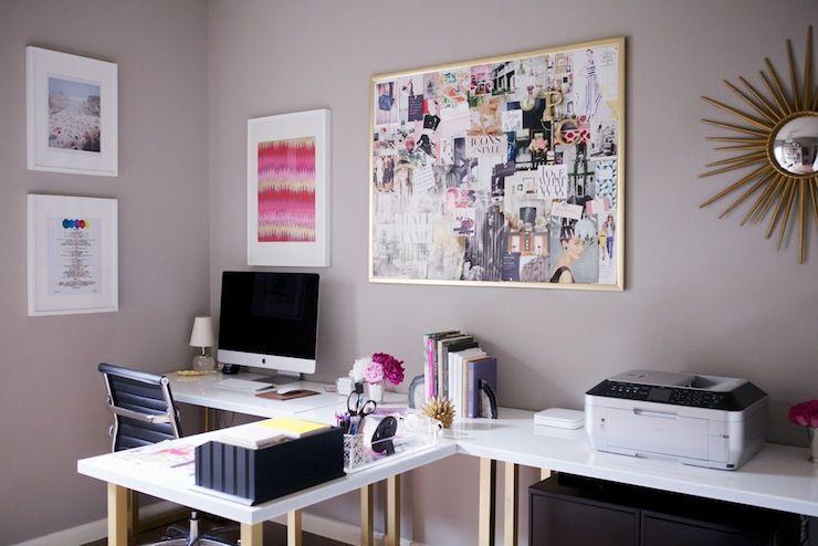 Home Office Closet Design