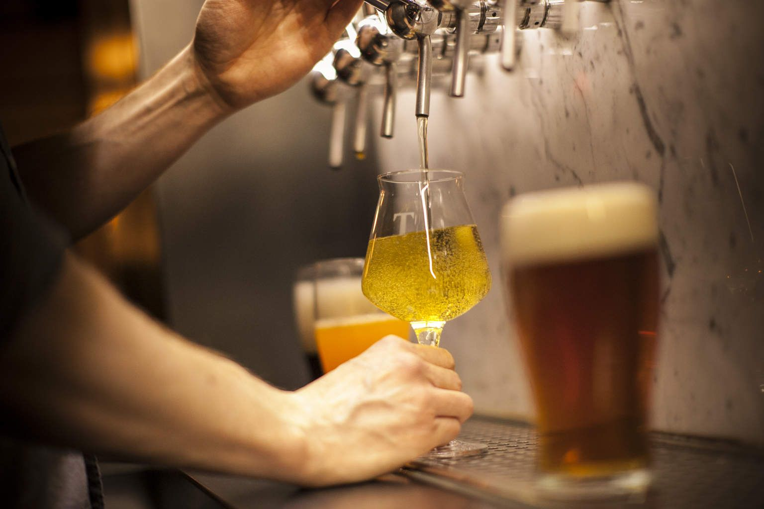 The Best Craft Beer Bars in Philly   Bars in philly, Beer ...