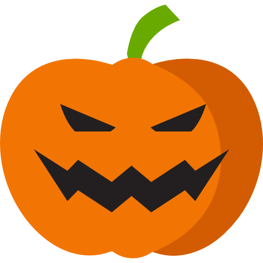 Pumpkin Free Vector Icons Designed By Good Ware In 2020 Free Icons Halloween Icons Vector Icon Design