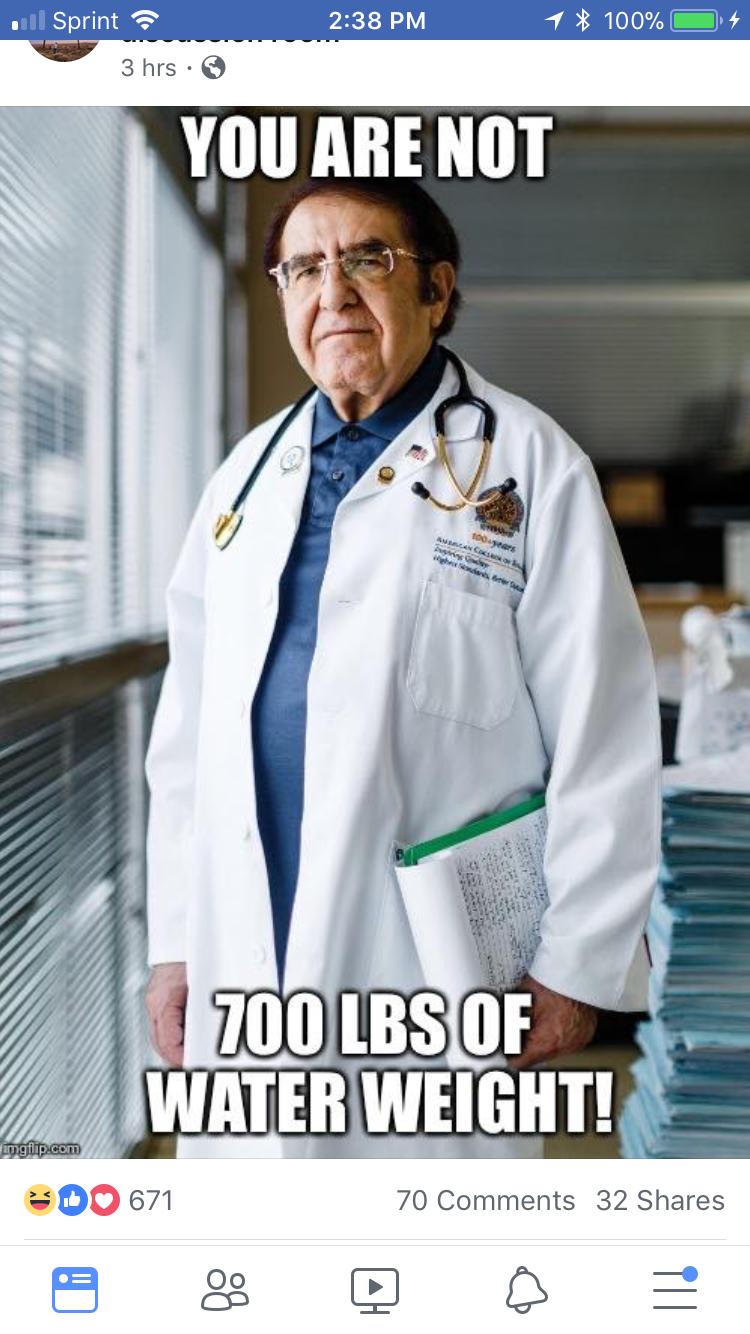 Dr Nowzaradan Meme : nowzaradan, Knows, Funny, Memes, Sarcastic,, Pound, Life,