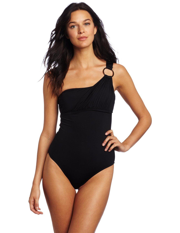 db17f7b68afcc8 Kenneth Cole Reaction Women's Ruffle-Licious One Piece, (bathing suit,  jantzen, jantzen seashore maillot, jantzen swimsuit, jantzen swimwear,  jantzen womens ...