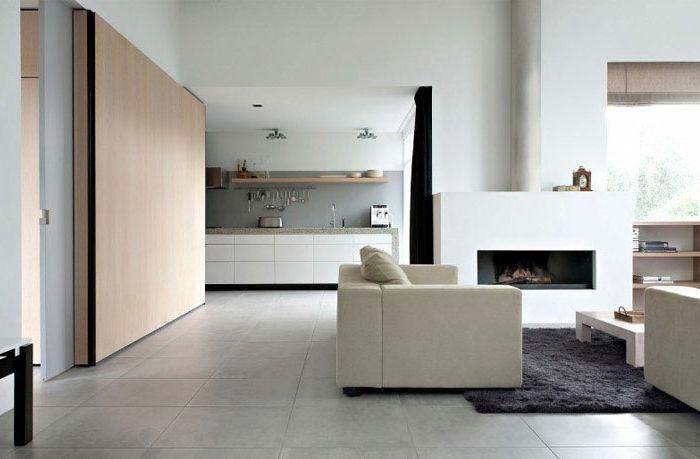 Floor tiles for living room - Nice ideas for the living room floor - moderne wohnzimmer gestalten