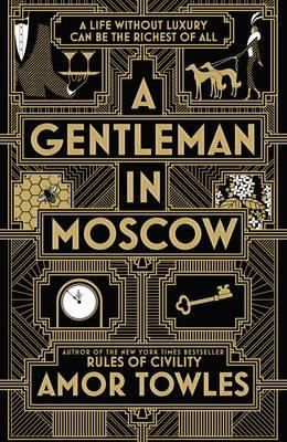 a gentleman in moscow free download