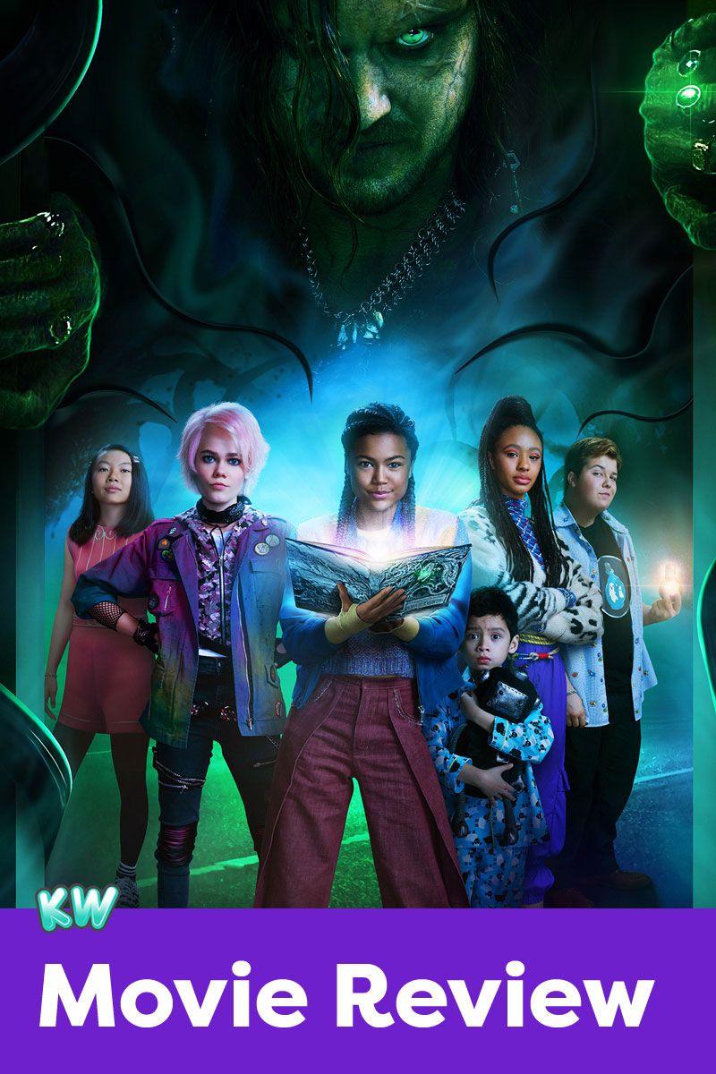 monster hunt 1 full movie watch online