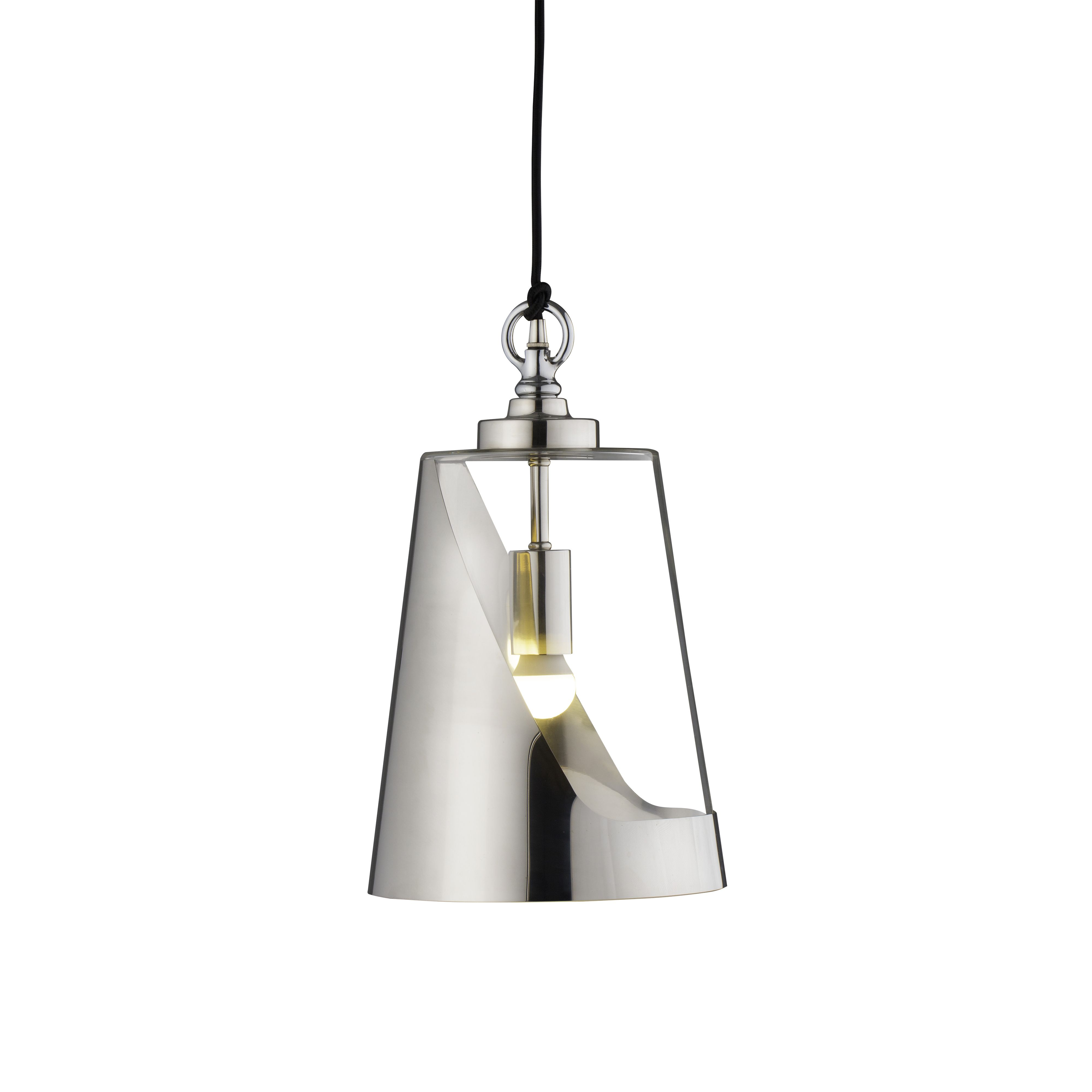 Bessie Pendant Lamp Stainless Steel In 2020 Dome Pendant Lighting Pendant Light Pendant Lamp