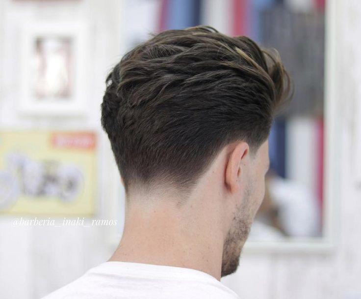 32+ Taper fade haircut tutorial info