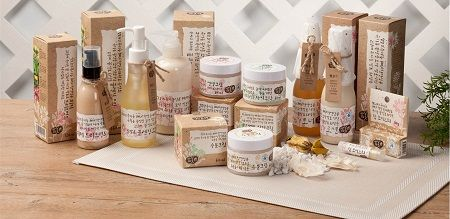 organic skin care hong kong