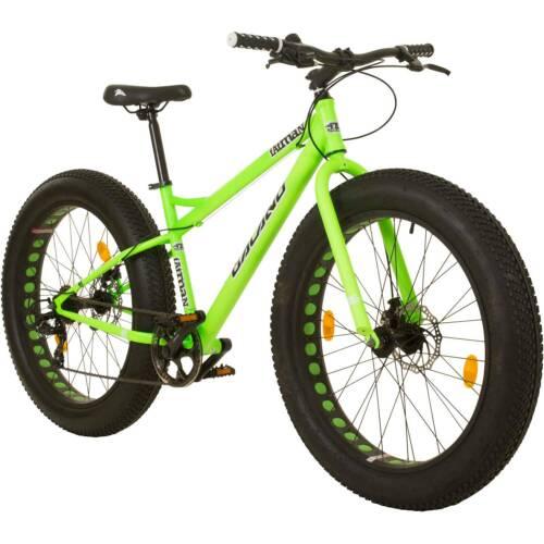 Fatbike 26 Zoll Mountainbike Mtb Galano Fatman Hardtail 4 0 Fette Reifen Fahrrad Ebay Reifen Fahrrad Fahrrad Mountainbike Mtb