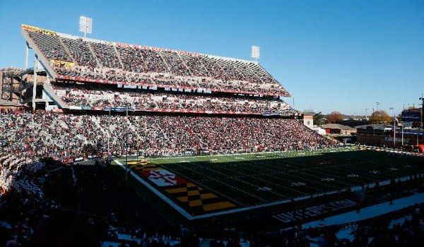 Maryland Football Stadium Google Search Football Stadiums Stadium Seats Travel