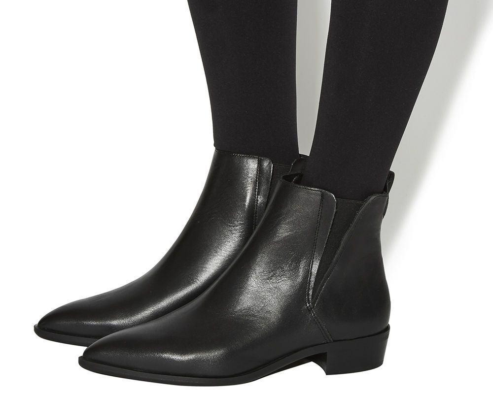 Pointed chelsea boots, Ankle boots uk