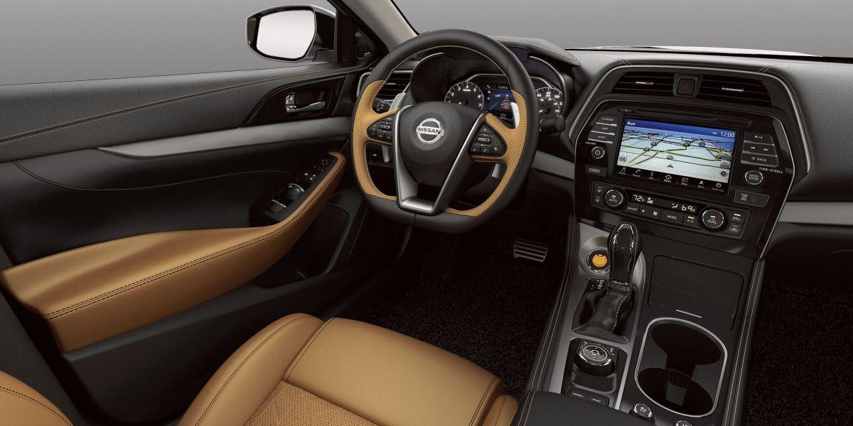 Maxima 2018 Nissan Maxima Nissan Maxima