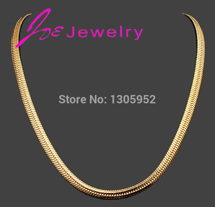 Find More Torques Information about BS#S Fashion Simple Design Gold ...