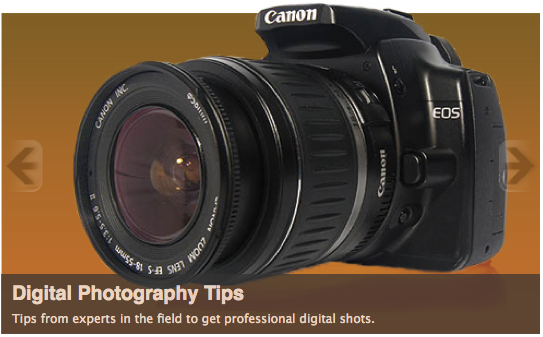 The 7 best online photography courses.