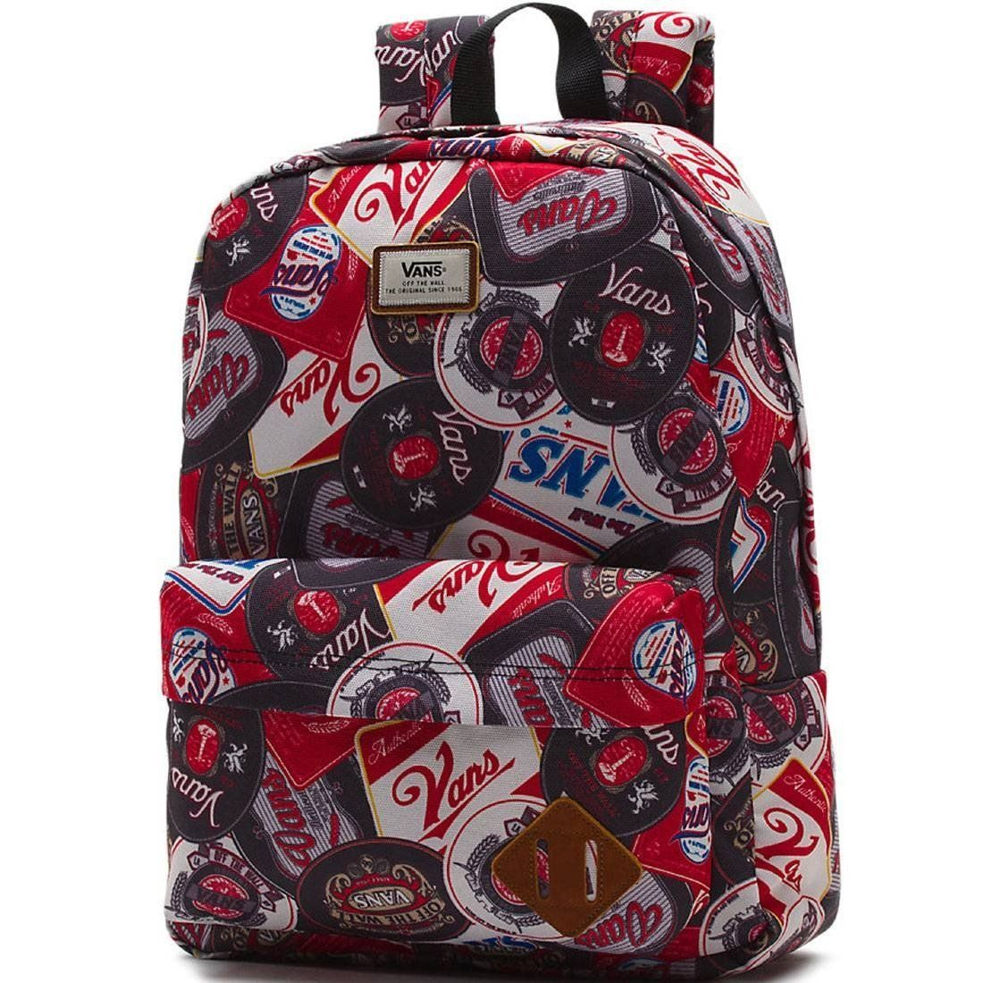Vans Old Skool II Beer Belly School Book Bag Backpack. 100 ...