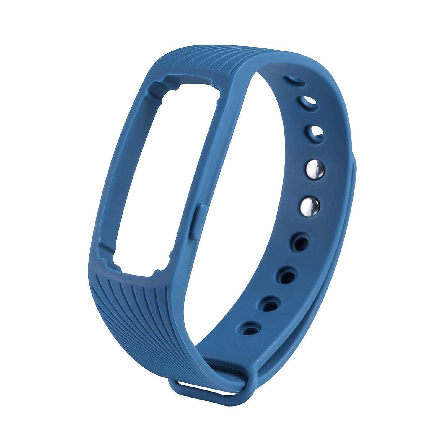 Multicolor Replacement Clip Belt Holder Case Cover For Fitbit One Smart Tracker