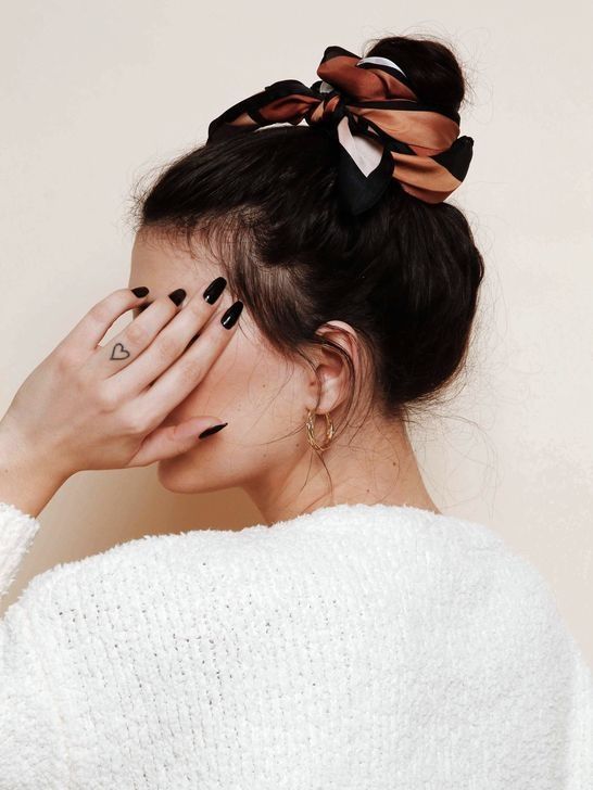 Photo of 50 Neueste Frisuren mit Schals Ideen für Frauen