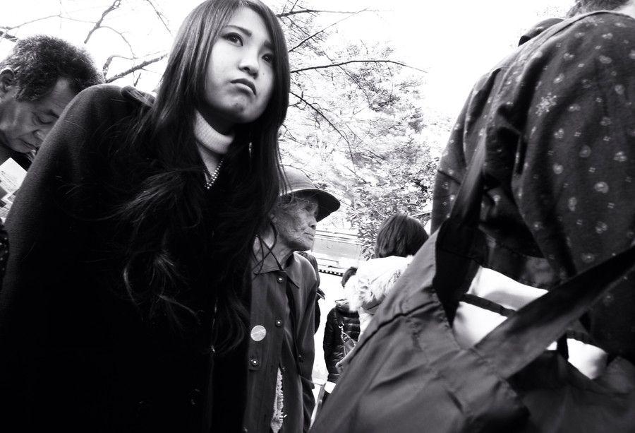 At the shrine by Ryota Matayoshi on 500px